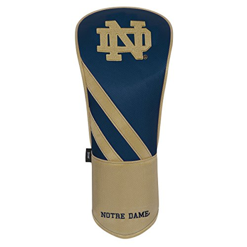 Team Effort Notre Dame Fighting Irish Driver (Notre Dame Driver Headcovers)