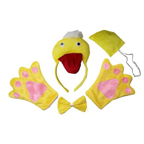 Kirei Sui Duck Costume