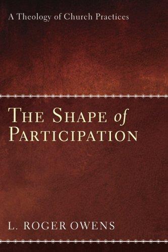 The Shape of Participation