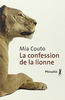 La confession de la lionne par Couto