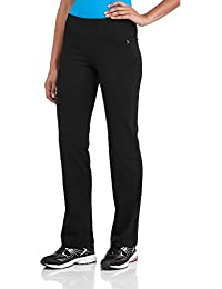 Women's Dri More Straight Leg Pants Activewear