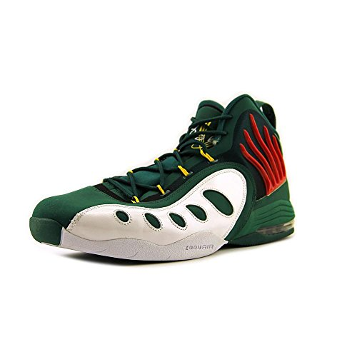 Nike Men's Sonic Flight Basketball Shoe -  641333 101