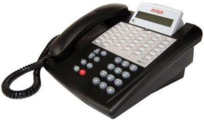 Avaya Partner 34D Series 2 Telephone Black (34d Telephone)