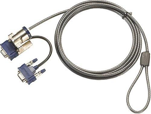 (Targus PA496U DEFCON VPKL - Video Port Key Lock)
