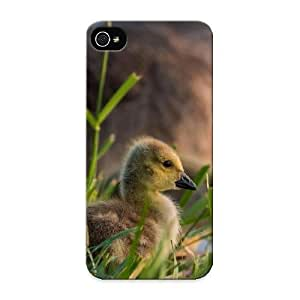 Graceyou Iphone 6 4.7 Hybrid Tpu Case Cover Silicon Bumper Baby Goose
