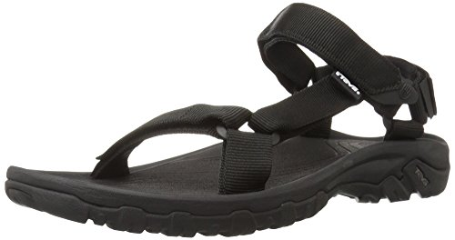 (Teva Men's Hurricane XLT Sandal,Black,11 M US)