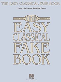 classical fake book over 850 classical themes and melodies in the