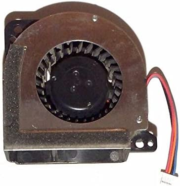 For Toshiba Portege R700-S1331 CPU Fan