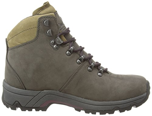 Women's Grey Walking Boots Charcoal Tex Berghaus Fellmaster Gore OdOw46