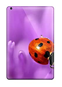 Keyi chrissy Rice's Shop Sanp On Case Cover Protector For Ipad Mini 3 (ladybug) 6206973K19932251