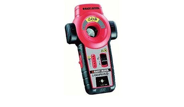 Black & Decker 7110030 Nivel Laser B/d Lzr210-xj: Amazon.es: Bricolaje y herramientas