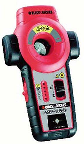 Black & Decker 7110030 Nivel Laser B/d Lzr210-xj: Amazon.es ...
