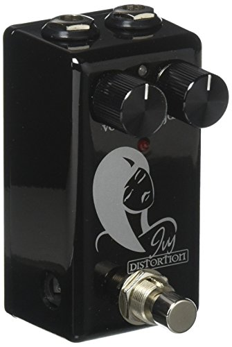 Redwitch REDIVY Distortion Pedal