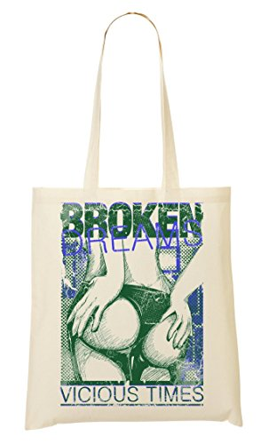 My Vision | Sweet Hands | Broken Dreams | Viciuos Times | Words Collection | Cool T Shirt | Nice To | Super | Sexy Girl | Popular Ass Bolso De Mano Bolsa De La Compra