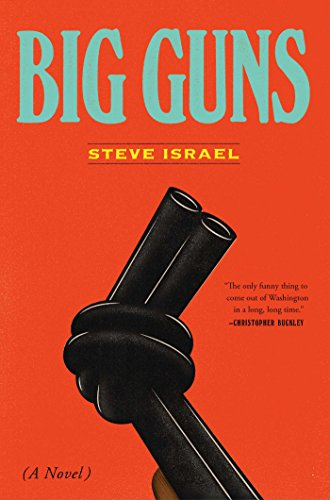 Image of Big Guns: A Novel