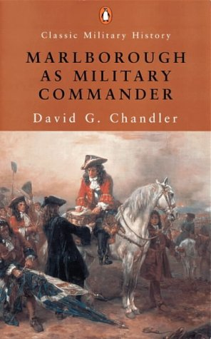 Marlborough as Military Commander (Penguin Classic Military History) pdf epub