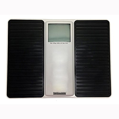 Health O Meter 880KLS Professional Heavy Duty Digital Floor Scale by Health o meter (Image #1)