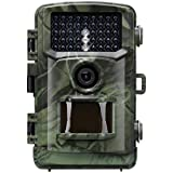 Ouvis T1 Hunting & Game Trail Cam With 2.36 TFT LCD Screen 12Megapixel 42pcs IR Leds Waterproof IP 56 Digital Scouting Camera