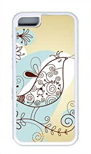 Cute Squirrel Animal Case for iphone 4/4s iphone 4/4s TPU White by Cases & Mousepads