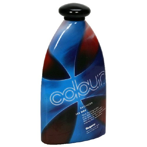 Colour Bronzer, Ice Hot, 10 fl oz (250 (Colour Tan Maximizer)