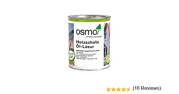 Osmo - Barniz de aceite (750 ml) incoloro mate 701: Amazon.es ...