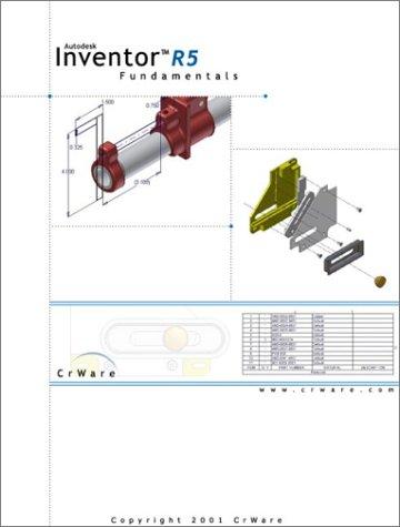 Autodesk Inventor R5 Fundamentals PDF