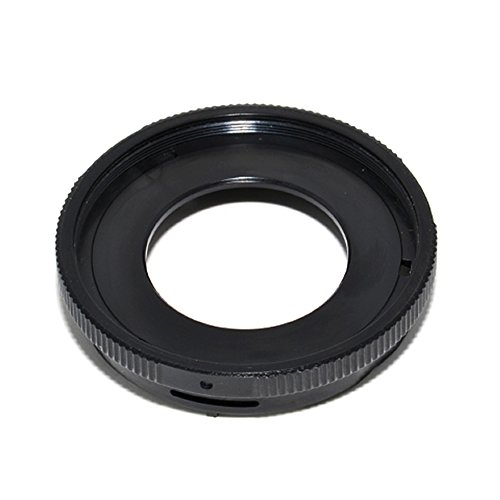 nal Lens Adapter 40.5mm for Olympus Tough TG-1/TG-2/TG-3 iHS Digital Camera (Black) ()