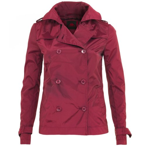 Chaqueta - Piperel Tibetan Red