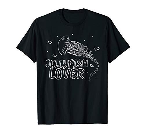 Womens Beach Jellyfish Lover Art Dress Gift Jellyfishes
