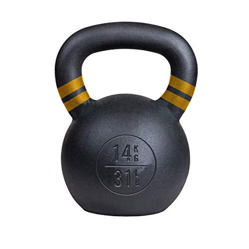 Everlast P00001806 31 lb/14 kg Cast Kettel Bell