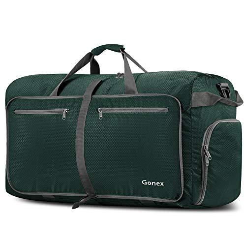 Gonex 100L Foldable Travel