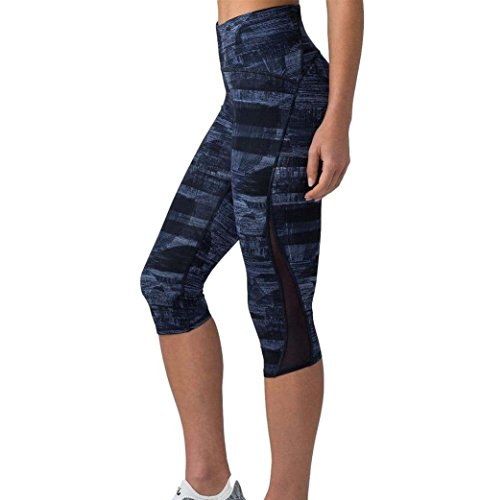 Lululemon - Train Times Crop - TRSI - Size 2 by Lululemon