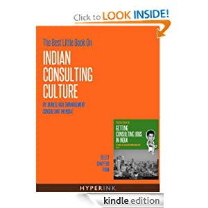 The Best Little Book On Indian Consulting Culture Jaineel Aga