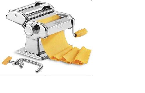 Atlas Pasta Maker 170, Villaware (Machine Pasta Villaware)