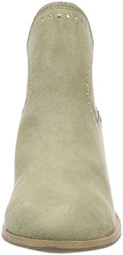 Salvia Comb Botas Tozzi Verde Marco 25054 para Mujer Chelsea FPW0x7p