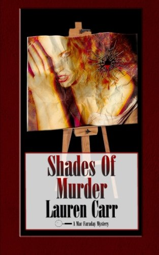 book cover of Shades of Murder
