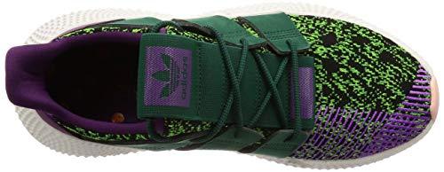 Dragonball Green Black 9 5 core Prophere Z Originals X Solar Adidas Black Cell Green collegiate qxZzE6