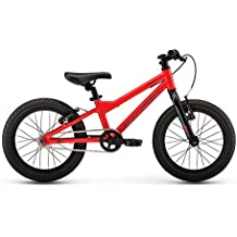 New 2017 Raleigh Rowdy 16 Complete Kids Bike