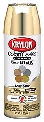 Krylon K15151002 ColorMaster Paint + Pri...