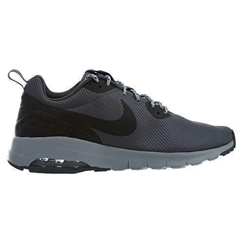 Grey dark Para 014 wolf Max Hombre Motion Zapatillas De Nike Lw Grey Gimnasia Air Se Gris black 87w8P4x