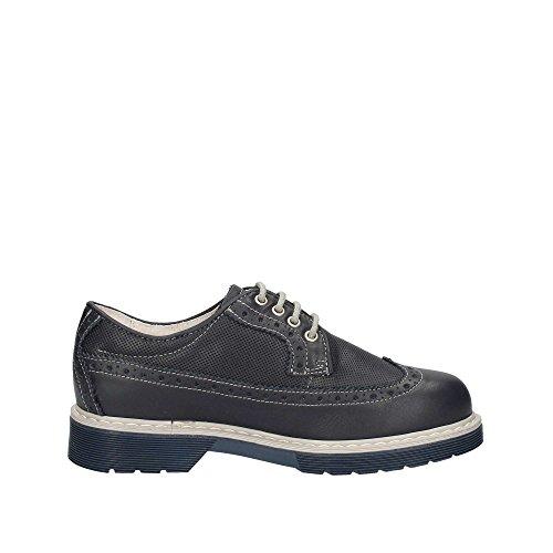 NERO GIARDINI P734110M Lace up shoes Chico Azul 35