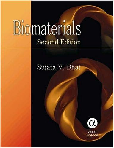 Biomaterials, Second Edition