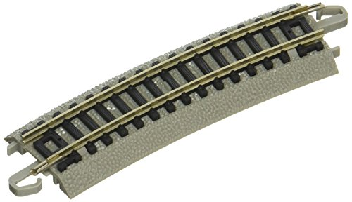 Bachmann Industries E-Z Track Half Section 12.50