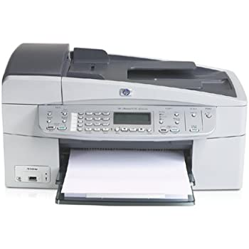 amazon com hp officejet 6210 all in one printer electronics rh amazon com HP 7210 Printer HP 6980