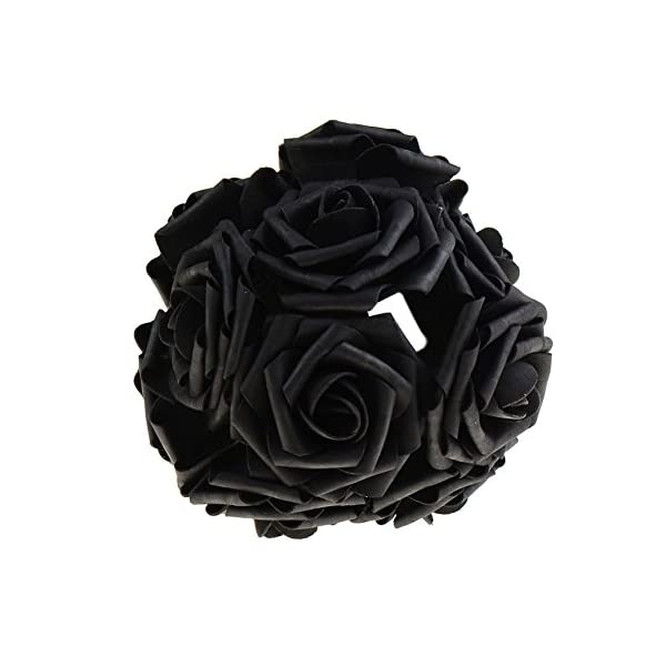 Artificial-Flowers-Moonvvin-1030pcs-Roses-Real-Looking-Fake-Roses-wStem-for-DIY-Wedding-Bouquets-Centerpieces-Arrangements-Party-Baby-Shower-Home-Decorations