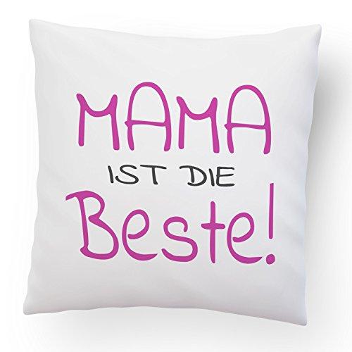 DESIGN82 Berlin Premium de cojín Mejor Mama - El Cojín ...