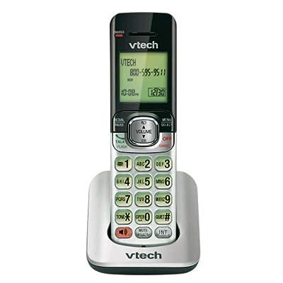VTech DECT 6.0 Cordless Accessory Handset