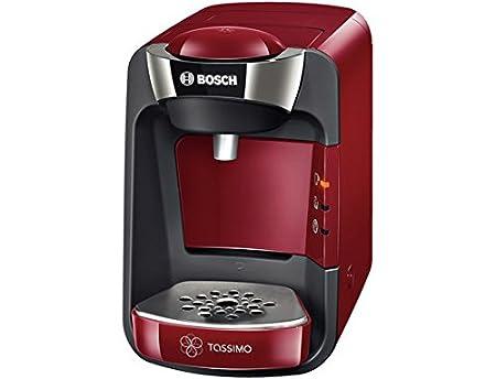 TASSIMO TAS3203CH - Cafetera (Independiente, Máquina de café en ...