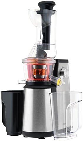 reconditionné: H. Koenig GSX18 – Extractor de zumo vertical ...