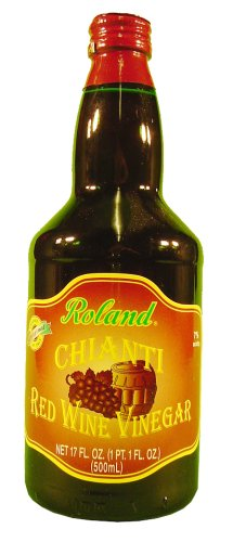 Vinegar Chianti Red Wine - 17 oz. Jar